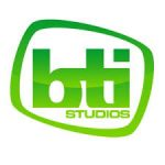logo bti studios